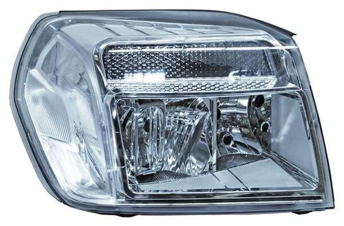 faro ford ranger 2010-2011-2012