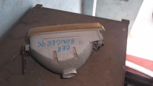faro ford ranger 93-97