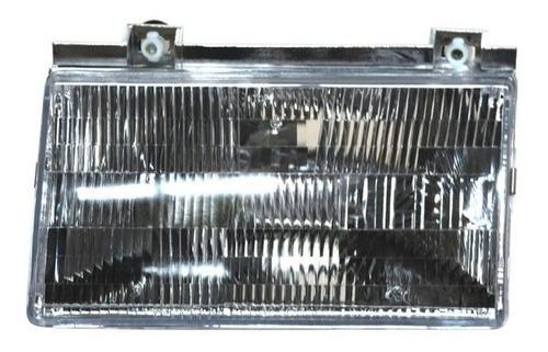 faro ford topaz 92-93-94 c/ajustes derecho