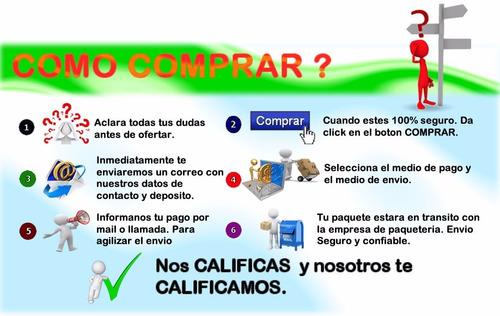 faro freightliner derecho columbia 2005-2007