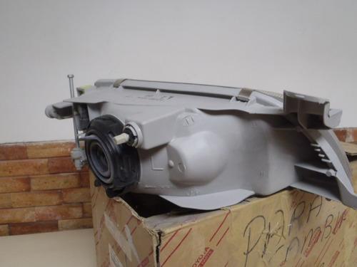 faro izquierdo corolla 94-98 (baby camry) nuevo original