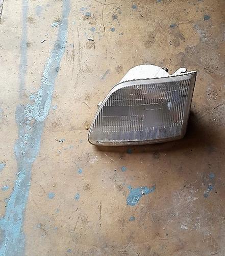 faro izquierdo  ford fortaleza f-150 año 02-06