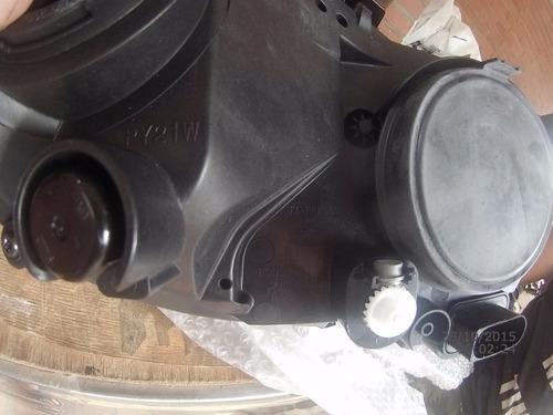 faro izquierdo o derecho ecosport titanium 2014+ ford
