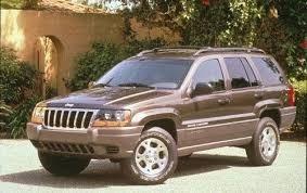 faro jeep grand cherokee wj 2000-2004 tyc