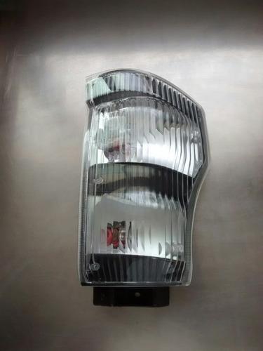 faro lampara luz cruce isuzu npr izquierda piloto 2006-
