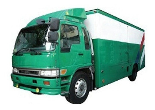 faro lateral hino mdf/mff 1990 - 1998 camion