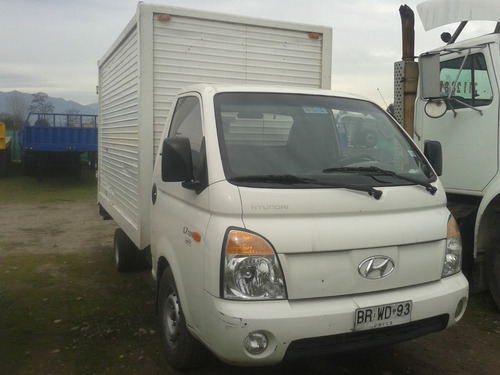 faro lateral hyundai h100 2006 - 2015 porter camion