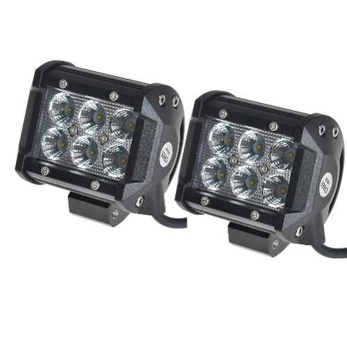 faro led cree  4 pulgadas 18w expansion waterproof