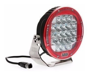 faro led spot intensity 21 led arb profundidad o expansion