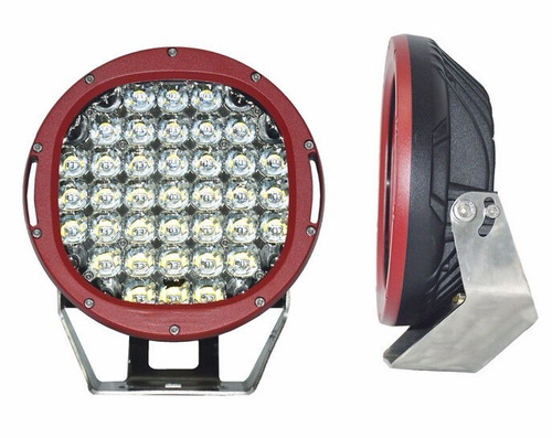faro led spot intensity 21 led arb profundidad o expansion