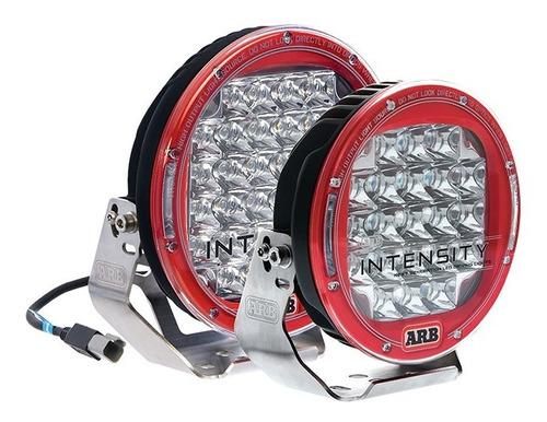 faro led spot intensity 32 led arb expansion o profundidad