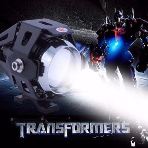 faro led transformers para motos con envio gratis