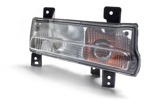 faro luz diurna jeep 53350310