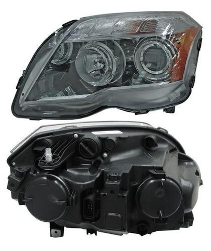 faro mercedes benz glk 2010-2011-2012 izquierdo