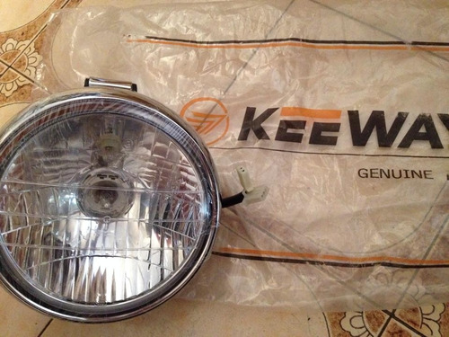 faro moto superlight 150 empire keeway original