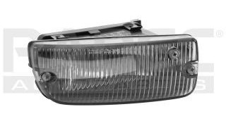 faro niebla chrysler town country 1996-1997
