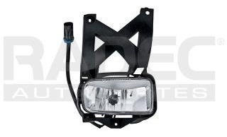 faro niebla ford escape 2001-2002-2003-2004 c/base