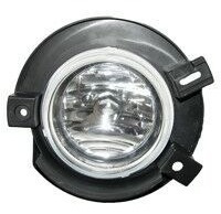 faro niebla ford explorer 2002-2003-2004-2005 + regalo 2