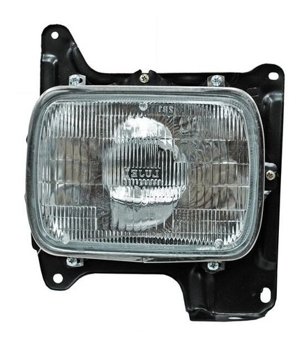 faro nissan pick up d21 1994-1995-1996 base p/foco copiloto