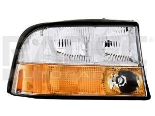 faro oldsmobile bravada 1998-1999-2000-2001