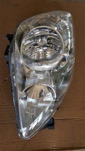 faro optica delantera honda crv 2004 (33101-s9a-b11)