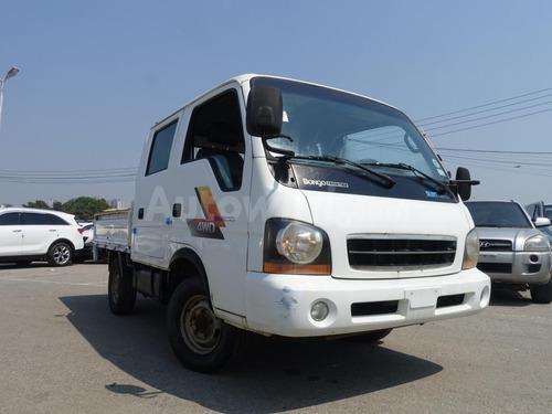 faro posterior kia bongo / k2700 2002 - 2004 camion