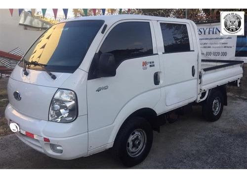 faro posterior kia bongo / k2700 2005 - 2015 camion