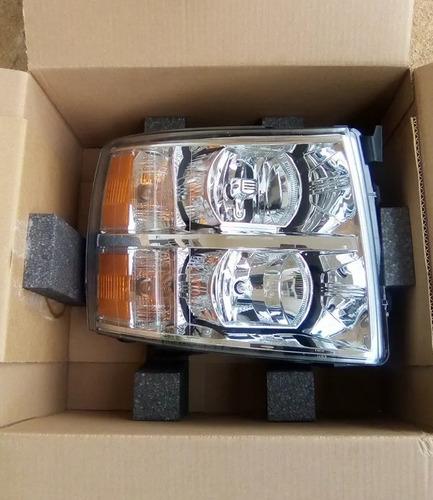 faro rey camion c3500 hd 2011-2012-2013-2014-2015 original