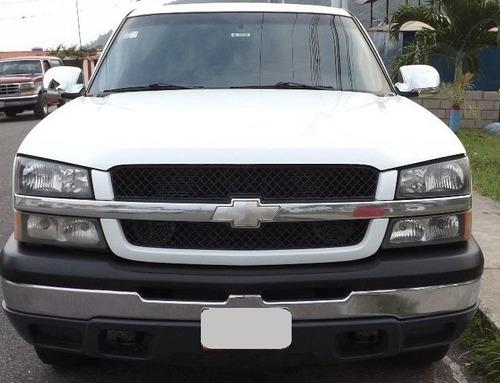 faro silverado 03-2004-2005-2006 camión silverado 3500 depo