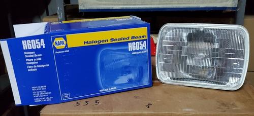 faro silvin halógeno h6054 marca wagner hecho en usa