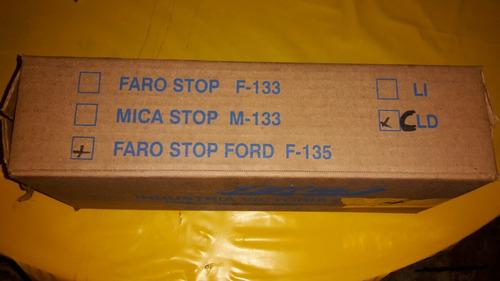faro stop derecho ford f-135 bronco f-150 año 1992 a 1997