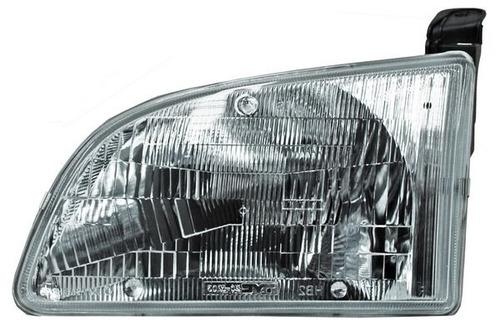 faro toyota sienna 98-99-00 c/base izquierdo