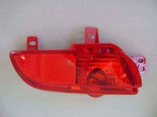 faro trasero antiniebla peugeot-207 3/5 puertas original ftm
