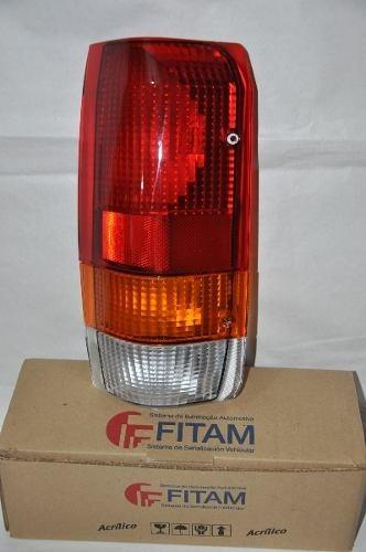 faro trasero ford f 100 tricolor 94/95/96/97/98