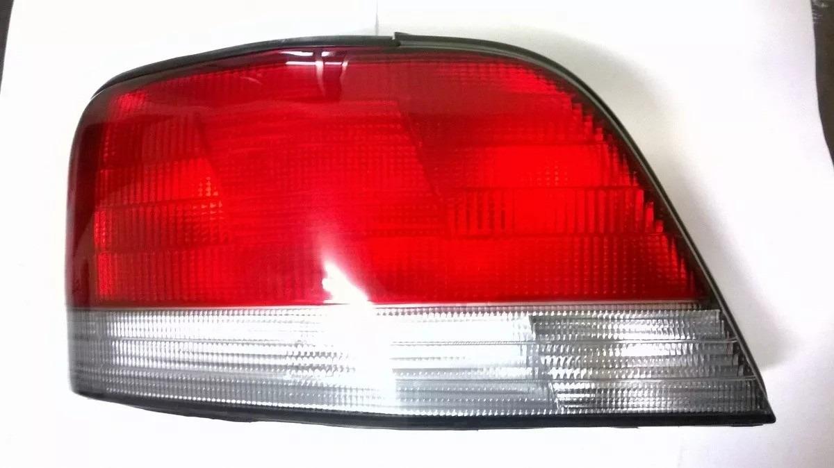 Faro Trasero Mitsubishi Galant 1997 1998 1999 2000 3 420 00 En