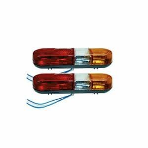 faro trasero tricolor reflectivo (individual) (no envios)