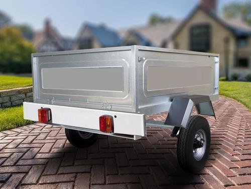 faro trasero universal trailer 2 faros led
