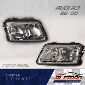 a5a051e795 Farol Audi A3 05 Hella - Acessórios para Veículos no Mercado Livre Brasil