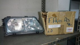 5a380f03a1 Farol Hella Audi A3 2005 - Acessórios para Veículos no Mercado Livre Brasil