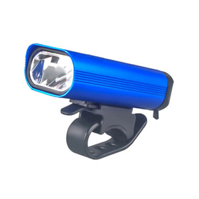 Farol Bike Bicicleta Recarregavel Usb Lanterna Luz Top
