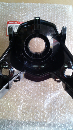 farol bloco óptico honda cg 150 mix 2011 à 2013 original