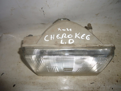 farol cherokee limited 97