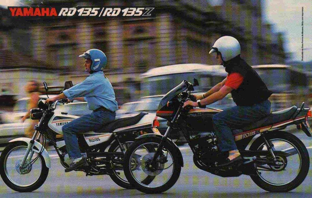 Farol Cibie Yamaha Rd 135 125 Rdz Dt 180 Moto Lente Bloco ...