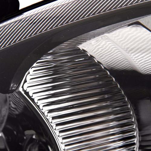 farol corsa montana 2003 04 05 06 a 2010 foco duplo mascara