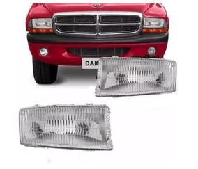 9e93c4d42 Farol Dakota Hb 1 - Acessórios para Veículos no Mercado Livre Brasil