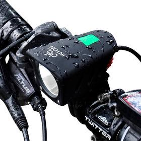 Farol De Bike A Prova De Água Resistente  Envio Hoje