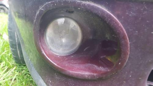 farol de milha fiat marea - original chicote