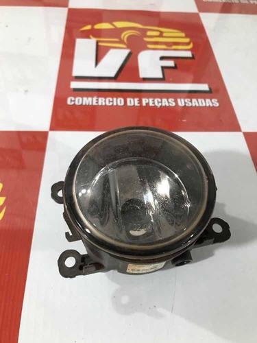 farol de milha ford fiesta ka 2010 2011 2012 2013