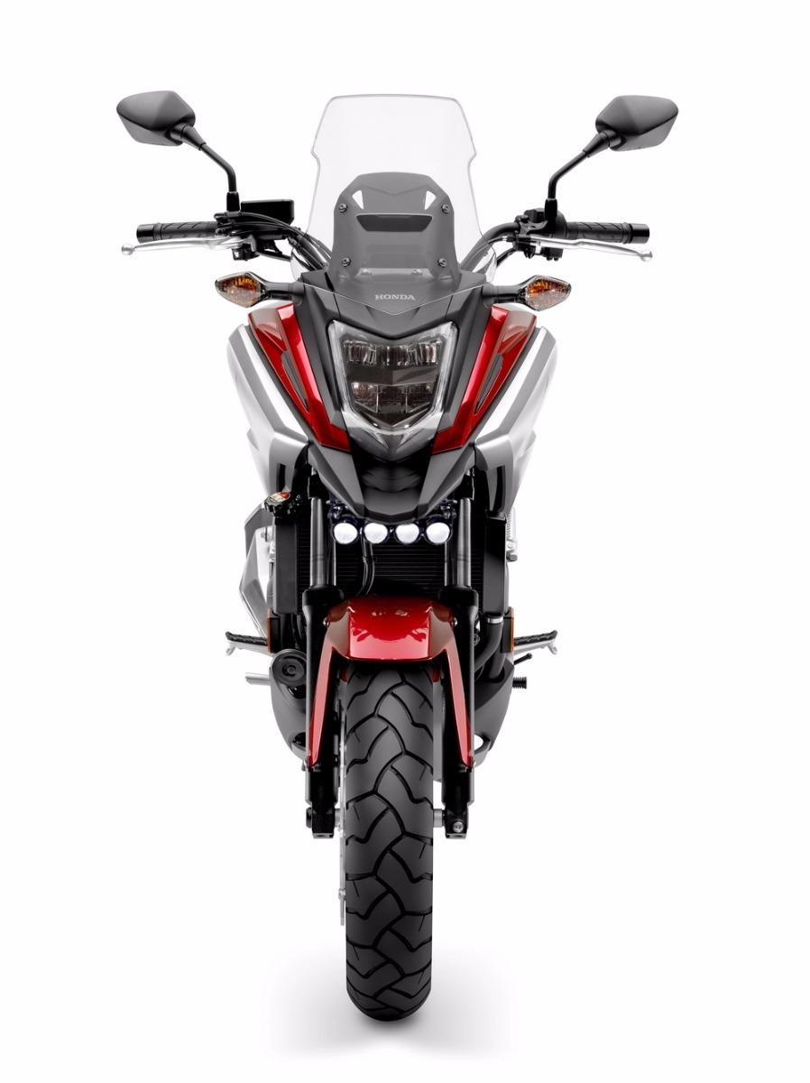 Farol De Milha Neblina Led W Moto Honda Nc X Nc X D Nq Np Mlb F on Moto Honda Brasil