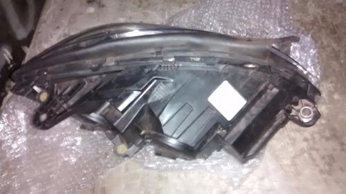 farol esquerdo mercedes benz c180 2013 s/ xenon